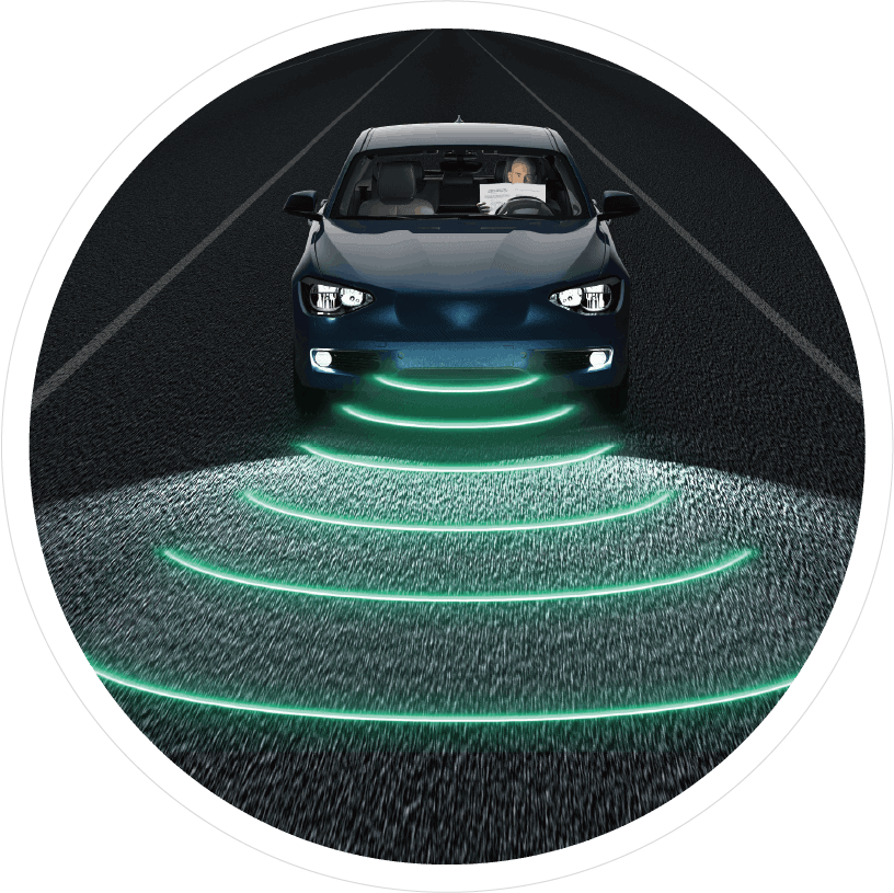 MPI Photonic solutions for Optical Sensing applications (VCSEL, LiDAR, ToF, Time-of-Flight, 3D Sensing, Facial Recognition, Automotive sensing)