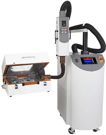 Temperature Cycling Test System and Small Environmental Test Chamber