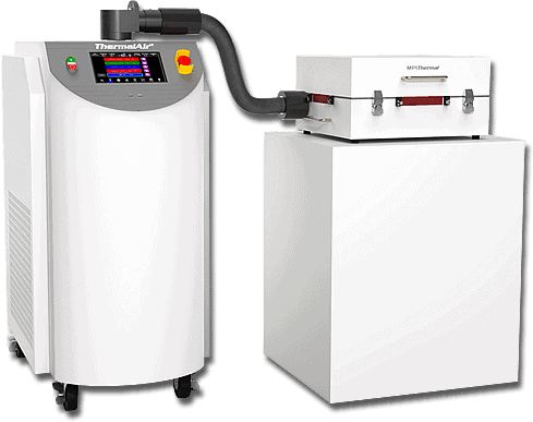 Thermal Test Enclosure | Small Environmental Test Chamber | Temperature Test Chamber