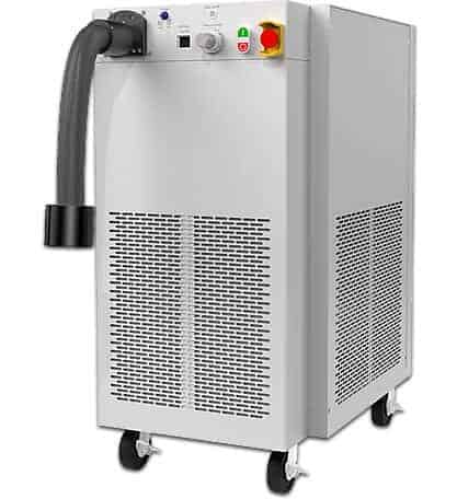 Cold Temperature Inducing System | Cold Testing | Ambient Temperature Test