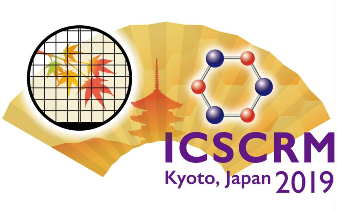 International Conference on Silicon Carbide and Related Materials 2019 (ICSCRM)  Tutorial Session Tabletop Exhibition