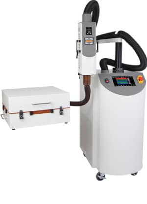 TA-5000A with Environmental Chamber