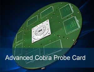 Advanced Cobra Probe Card - Probe Cards - Advanced Probe Card