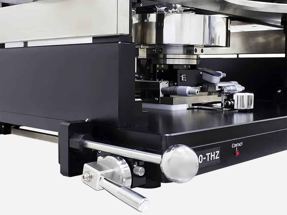 Manual Probe System | 200mm Probe System | 200mm Manual Probe station | Wafer Prober