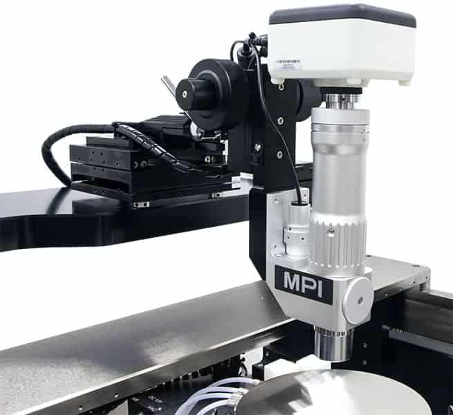 Optical Microscope Probe