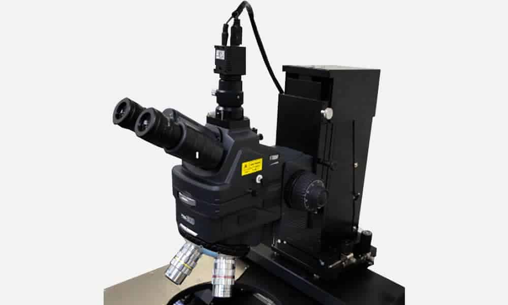 High-Power Microscopes - Motic PSM-1000 - Mitutoyo FS70