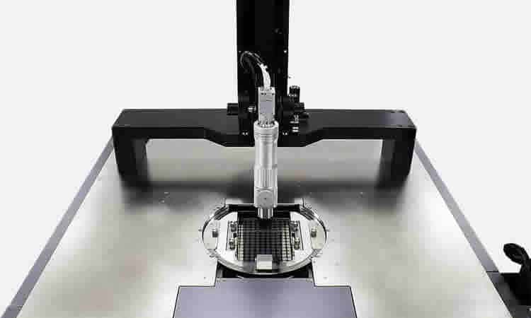 Micropositioners | Semiconductor Test | Failure Analysis | Design Verification | IC Engineering | Wafer Level Reliability | MEMS | High Power | RF device testing | mmW device testing