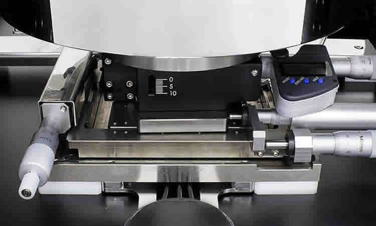Manual Probe System | Wafer Probe System | Wafer Prober | Wafer Chuck | 150mm Prober