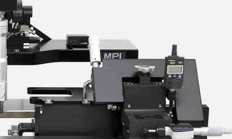 MicroPositioners | RF calibration | Prober Station | Wafer Prober | Wafer Probing Station | Semiconductor Wafer Probing