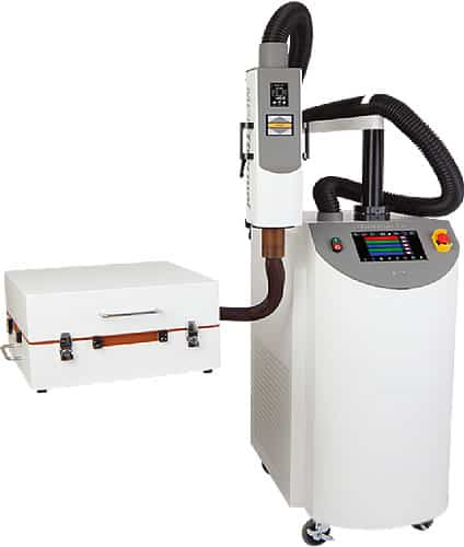 TA-5000A Environmental Chamber with Flex Hose