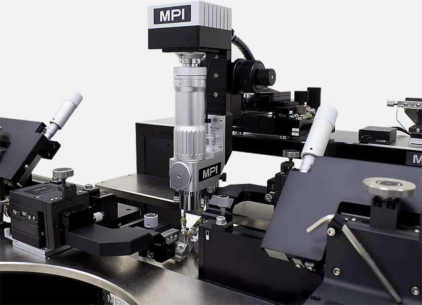 MPI MZ12 Single Tube Microscope with 5MP Camera
