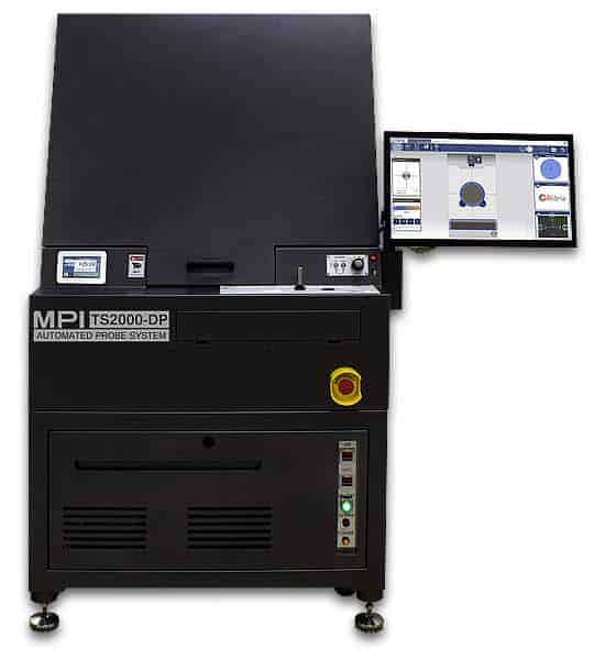 MPI TS2000-DP - 200 mm High Power Automated Probe System