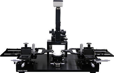 150mm Manual Probe Station